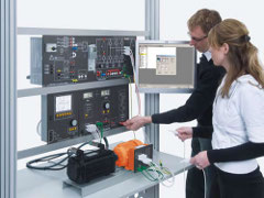 Lucas-Nülle supplies educational and training systems for the levels: VMBO, MBO, HBO, HTS and TU.
