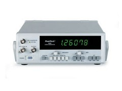 PeakTech 2090: Linear controlled, stabilised power supply.